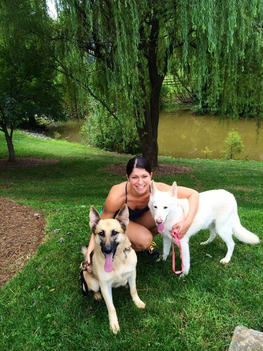 Beginner Series Monday Upper Body Workout - Body Pups