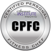 Samantha Rowland is a certified fitness chef