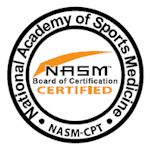 Samantha Rowland is a NASM certified personal trainer