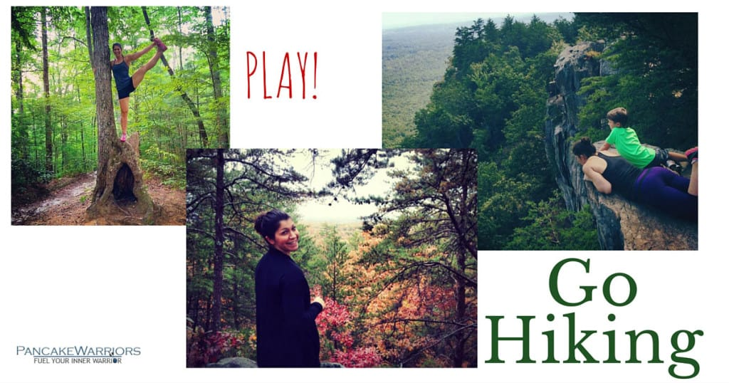 10 fall activities hiking