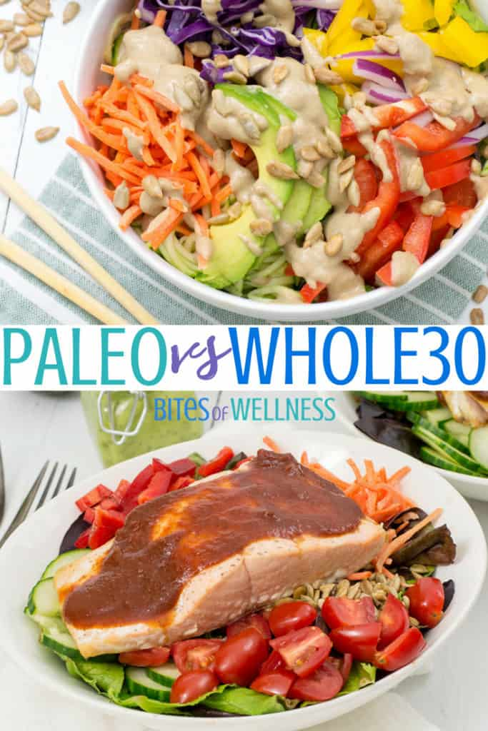 Paleo vs Whole30 and which one is right for you?