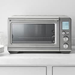 Breville air fryer kitchen appliance