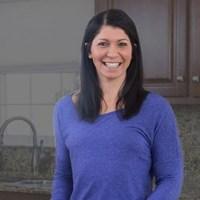 Samantha Rowland of Bites of Wellness